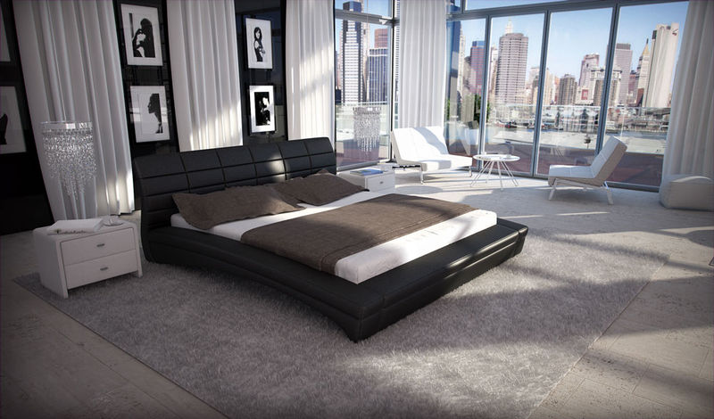 dalina. Black Bedroom Furniture Sets. Home Design Ideas
