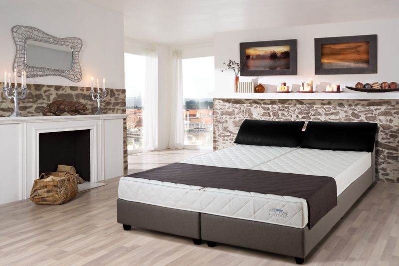 boxspring wasserbetten luftbetten rahmen sterreich. Black Bedroom Furniture Sets. Home Design Ideas